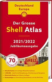 Der große Shell Atlas 2021/2022