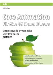 Core Animation für Mac OS X und iPhone