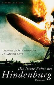 Die letzte Fahrt des Hindenburg