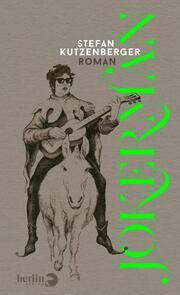 Jokerman - Cover