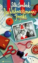 Das Weihnachtsmann-Projekt - Cover