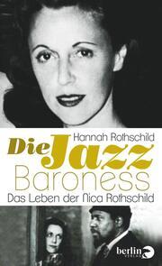 Die Jazz-Baroness