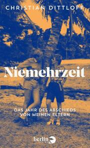 Niemehrzeit - Cover