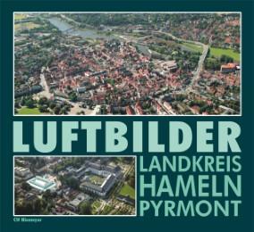 Luftbilder Landkreis Hameln Pyrmont
