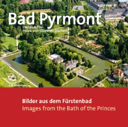 Bad Pyrmont - Cover