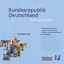 Nationalatlas Bundesrepublik Deutschland
