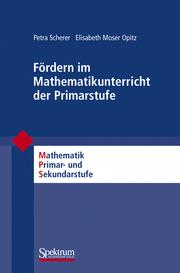 Fördern im Mathematikunterricht der Primarstufe