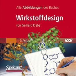 Alle Abbildungen des Buches 'Wirkstoffdesign'