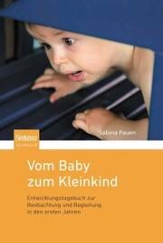 Vom Baby zum Kleinkind