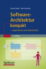 Software-Architektur kompakt - angemessen und zielorientiert
