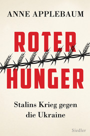 Roter Hunger - Cover