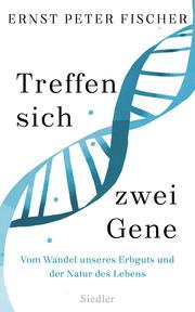 Treffen sich zwei Gene