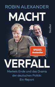 Machtverfall - Cover