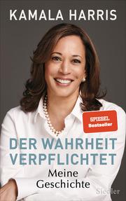 Der Wahrheit verpflichtet - Cover