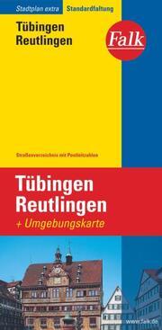 Tübingen/Reutlingen