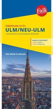 Ulm, Neu-Ulm