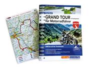 Grand Tour of Switzerland, Roadbook für Motorradfahrer