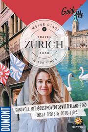 GuideMe TravelBook Zürich