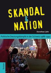 Skandal und Nation