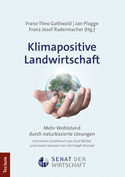 Klimapositive Landwirtschaft