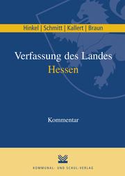 Verfassung des Landes Hessen