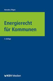 Energierecht für Kommunen