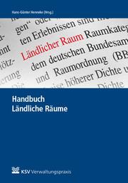 Handbuch Ländliche Räume