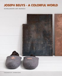 Joseph Beuys - A Colorful World
