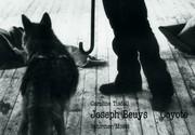 Joseph Beuys - Coyote