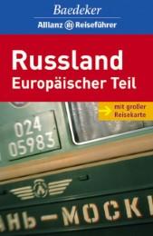 Russland - Europäischer Teil