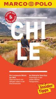 Chile - Cover