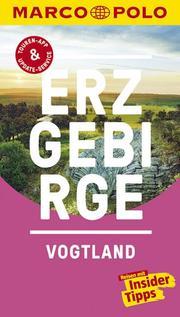 Erzgebirge, Vogtland