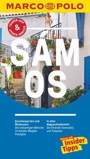 Samos - Cover