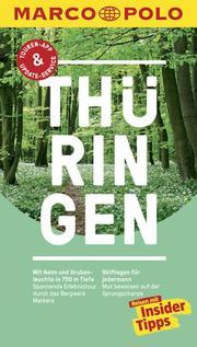 Thüringen - Cover