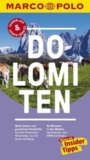 Dolomiten - Cover