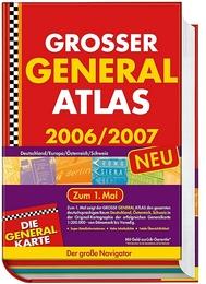 Grosser General Atlas 2006/2007