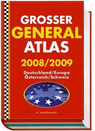 Großer General Atlas 2008/2009