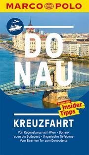 Donau Kreuzfahrt - Cover