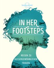In Her Footsteps - Cover