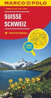 Schweiz - Cover