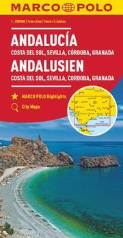 Andalusien, Costa del Sol, Sevilla, Cordoba, Granada