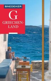 Baedeker Reiseführer Griechenland
