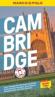 MARCO POLO Cambridge
