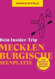 MARCO POLO Dein Insider-Trip Mecklenburgische Seenplatte