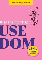 MARCO POLO Dein Insider-Trip Usedom