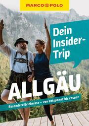 MARCO POLO Dein Insider-Trip Allgäu
