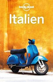 Lonely Planet Italien