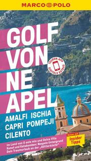 MARCO POLO Golf von Neapel, Amalfi, Ischia, Capri, Pompeji, Cilento