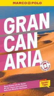MARCO POLO Gran Canaria