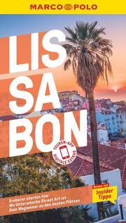 MARCO POLO Lissabon